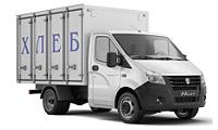 Газель NEXT Фургон хлебный