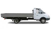 ГАЗ 330202 Газель с удлиненной базой