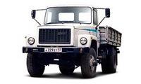 ГАЗ 33086 «Земляк»