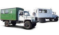 ГАЗ 3308/33081 Автофургон стандарт