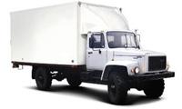 ГАЗ 3308 /33081 Промтоварный