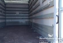 ГАЗон Некст с Европлатформой до 6.2 м с закабинным спальником