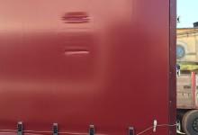 редукторный натяжитель тента(палка)