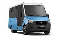 Автобус NEXT для междугородних маршрутов
