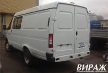 ГАЗ 2705 Газель (7 мест)