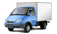 Автофургон изотермический ГАЗ-3302 (Газель холодильник)