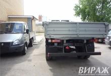 ГАЗ 3309 дизель