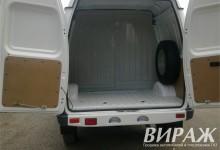 ГАЗ 2752 Соболь (7 мест)