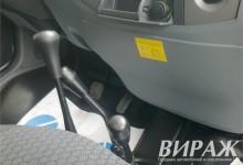 ГАЗ 2752 Соболь (7 мест) - кабина