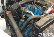 Двигателя ЯМЗ для ГАЗ 3309