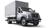 Универсальный грузовик ГАЗон NEXT (ГАЗ-С41R13)